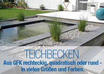 gartenbrunnen und teichbecken online shop. Black Bedroom Furniture Sets. Home Design Ideas