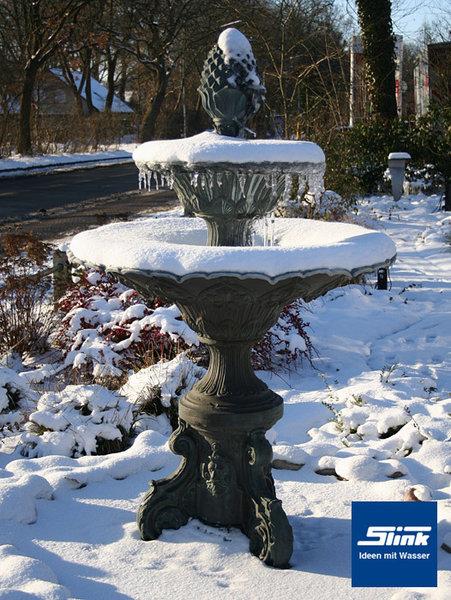 Springbrunnen britain gartenbrunnen in klassischer form - Springbrunnen gartenbrunnen ...