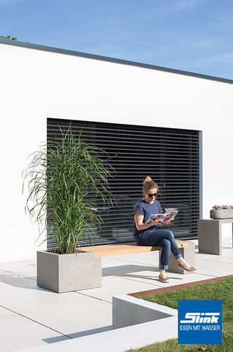 gartendeko wie gartenm bel gartenfiguren sichtschutz rankgitter online kaufen. Black Bedroom Furniture Sets. Home Design Ideas