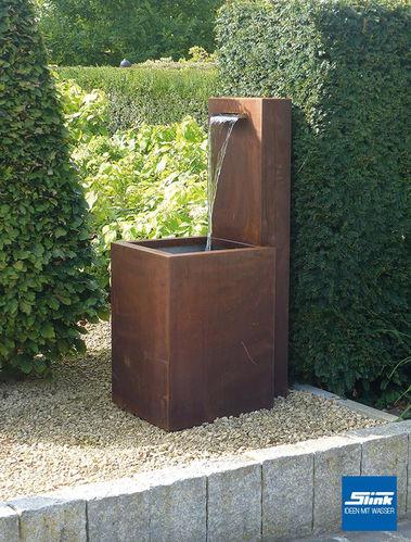 garten wasserfall wasserfall f r den garten online bestellen. Black Bedroom Furniture Sets. Home Design Ideas