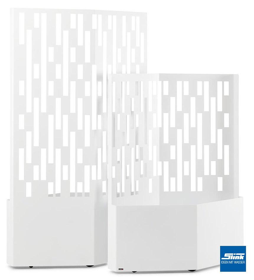 Elmas Design Spalier Bepflanzbarer Sichtschutz Rankgitter Kaufen